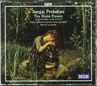 S. PROKOFIEV - Sergej Prokofiev: Stone Flower - 3 CD - *Excellent Condition*