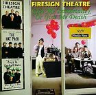 FIRESIGN THEATRE - Give Me Immortality Or Give Me Death - CD - **SEALED/NEW**