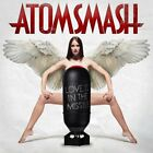 ATOM SMASH - Love Is In Missile (explicit) - CD - **Excellent Condition**