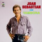 JOAN SEBASTIAN - Con Tambora - CD - **BRAND NEW/STILL SEALED** - RARE
