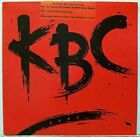 KBC BAND - Self-Titled - CD - **Excellent Condition**