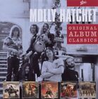 MOLLY HATCHET - Original Album Classics - 5 CD - Box Set Import - **SEALED/NEW**