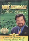 Mike Murdock Music Library I Want To Spend My Life Mending Broken People Vol VG