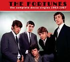 FORTUNES - Complete Decca Singles 1963-1967 & More - CD - Import - *SEALED/NEW*