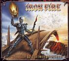 IRON FIRE - Metalmorphosized - CD - Limited Edition - **Mint Condition** - RARE