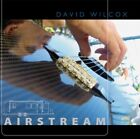 DAVID WILCOX - Airstream - CD - **Mint Condition**
