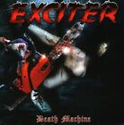 Exciter - Death Machine (CD Used Very Good)
