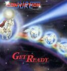 SURE CONVICTION - Get Ready - CD - **Mint Condition**