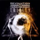 REVOLUTION RENAISSANCE - Trinity - CD - **BRAND NEW/STILL SEALED**