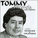 TOMMY OLIVENCIA - Cantan: Frankie Ruiz & Carlos Alexis - CD - **SEALED/ NEW**