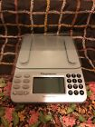 Weight Watchers Electronic Food Scale PointsPlus Used Once Values Database
