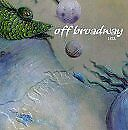 OFF BROADWAY - Fallin' In - CD - Import - **BRAND NEW/STILL SEALED**