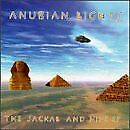 ANUBIAN LIGHTS - Jackal And Nine Ep - CD - Ep - **BRAND NEW/STILL SEALED**