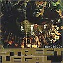 STREET LEGAL - Thunderdome - CD - Import - **BRAND NEW/STILL SEALED** - RARE