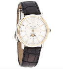 Maurice Lacroix Masterpiece Phase de Lune Automatic Men's Wrist Watch