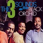 THREE SOUNDS - Black Orchid - CD - **Excellent Condition**