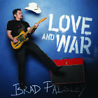 Anderson Paisley,brad Love And War