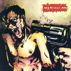 INTERNAL BLEEDING - Voracious Contempt - CD - **Excellent Condition**