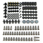 Steel Fairing Bolts Nuts Screws Kit For Suzuki GSR 400 GSR 600 GSR 750 GSR 1000