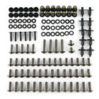Fairing Steel Bolt Screws Kit For Kawasaki Ninja 1000 Z1000S Z1000SX ZX6R ZZR600