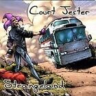 COURT JESTER - Strangeland - CD - **BRAND NEW/STILL SEALED**