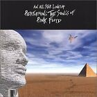 Pigs And Pyramids: An All Star Lineup Performing Songs Of Pink Floyd - CD - VG