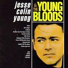 JESSE COLIN YOUNG - & Young Bloods - CD - **BRAND NEW/STILL SEALED** - RARE