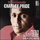 CHARLEY PRIDE - Incomparable Charley Pride: Greatest Hits - CD - **Mint** - RARE