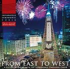 From East To West: A Festival Of Carols With Indianapolis Symphonic Choir - NEW
