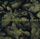 JOHN CAGE - Cage: Bird Cage - CD - **Excellent Condition** - RARE