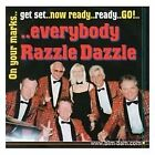 BOSTON GAY MEN'S CHORUS - Razzle Dazzle - CD - **Mint Condition** - RARE