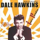 DALE HAWKINS - Fool's Paradise - CD - Import - **Excellent Condition** - RARE