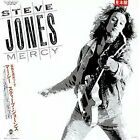 STEVE JONES - Mercy - CD - Import - **Mint Condition** - RARE