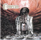 COMECON - Megatrends In Brutality - CD - **Mint Condition**