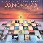 PANORAMA: AN EXPANSIVE COLLECTION OF MUSIC FROM AROUND WORLD THAT INSPIRES VG