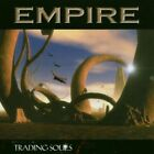 EMPIRE - Trading Souls - CD - Import - **Mint Condition**