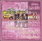 TROPICAL PANAMA - Historia Musical - CD - **BRAND NEW/STILL SEALED** - RARE