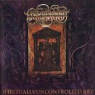 LIERS IN WAIT - Spiritually Uncontrolled Art - CD - Import - Excellent Condition