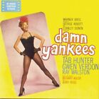 DAMN YANKEES - Self-Titled (2009) - CD - Soundtrack - **Mint Condition** - RARE
