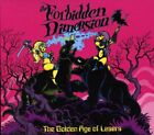 FORBIDDEN DIMENSION - Golden Age Of Lasers - CD - Import - **NEW/ STILL SEALED**