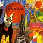 SUNDOGS - Heavy Petting - CD - **BRAND NEW/STILL SEALED**