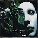 MARILYN MANSON - Tourniquet Pt 2 / Lunchbox / Next Mf Remix - CD - Single NEW