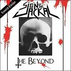 SIGN OF JACKAL - Beyond - CD - **Excellent Condition** - RARE