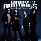 BABY ANIMALS - Shaved & Dangerous - CD - **BRAND NEW/STILL SEALED** - RARE