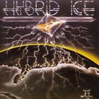 HYBRID ICE - Self-Titled (2012) - CD - **Excellent Condition** - RARE