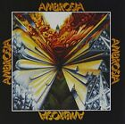 AMBROSIA - Ambrosia/somewhere I've Never Travelled - 2 CD - Limited Edition NEW