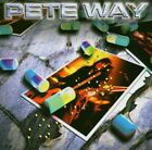PETE WAY - Amphetamine - CD - Import - **Mint Condition**