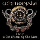 WHITESNAKE - Live: In Shadow Of Blues - 2 CD - Import - **Excellent Condition**