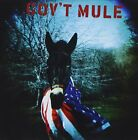 GOV'T MULE - Self-Titled (1995) - CD - **BRAND NEW/STILL SEALED** - RARE