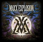 MAXX EXPLOSION - Dirty Angels - CD - **BRAND NEW/STILL SEALED** - RARE